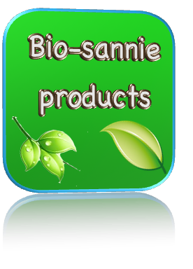 Bio-sannie products