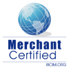 IBCIM.ORG Merchant Certified Seal of Approval